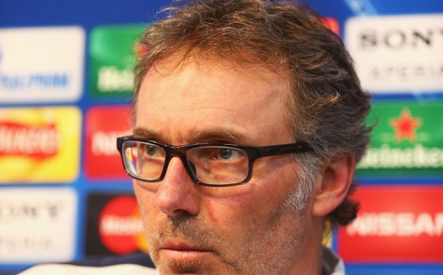 Blanc is leaving PSG officially by the end of the week
