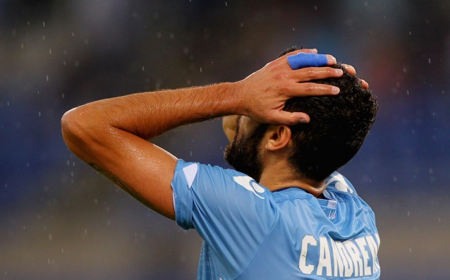 Inter will give another amount of money for Candreva