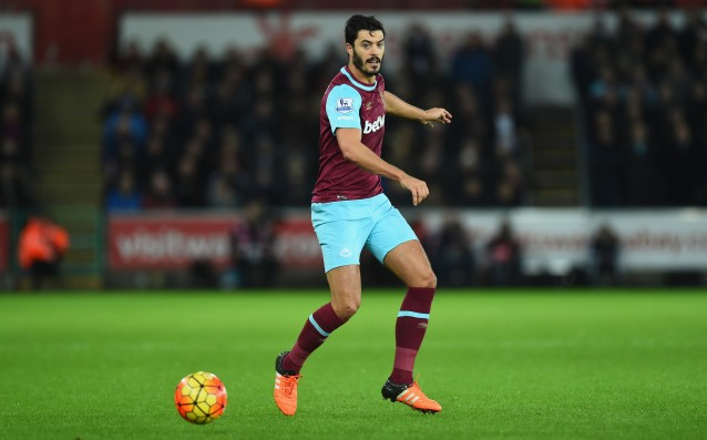 Defender quit West Ham after 20 years of loyal service