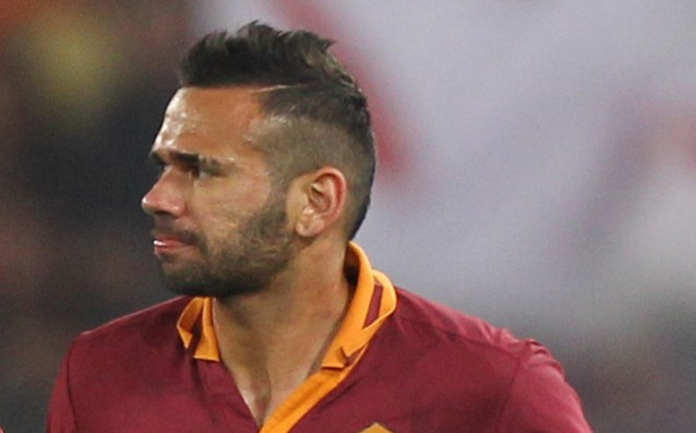Sampdoria attracted Castan