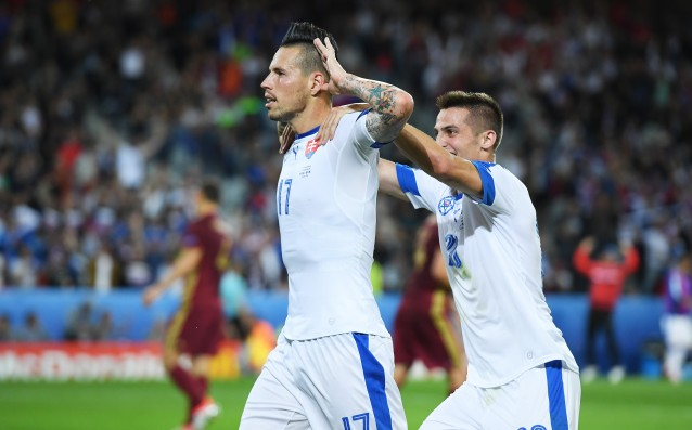 Hamsik will remain in Napoli for the rest of his career