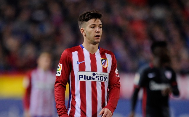 Barca is expecting Vietto