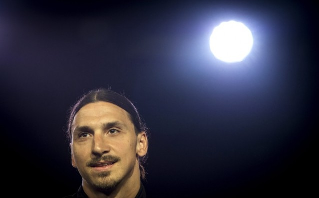 The era of Ibra in United is starting Thursday