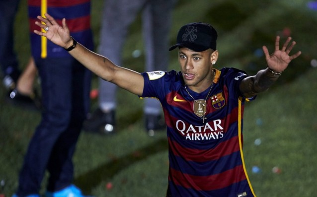 Rivaldo: 'Neymar will very soon be the best in the world.'
