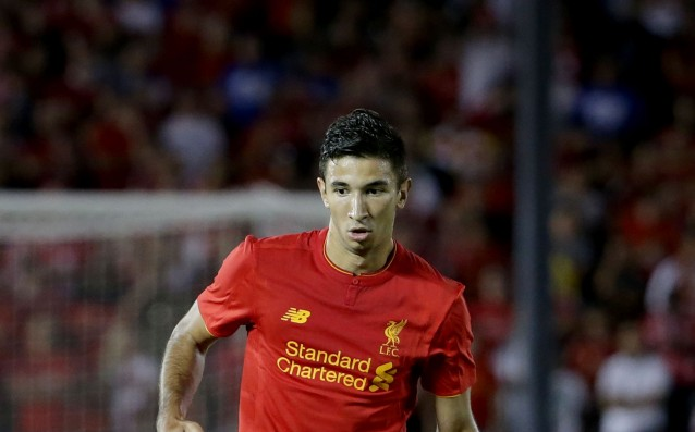 The injury of Marko Grujic is not serious
