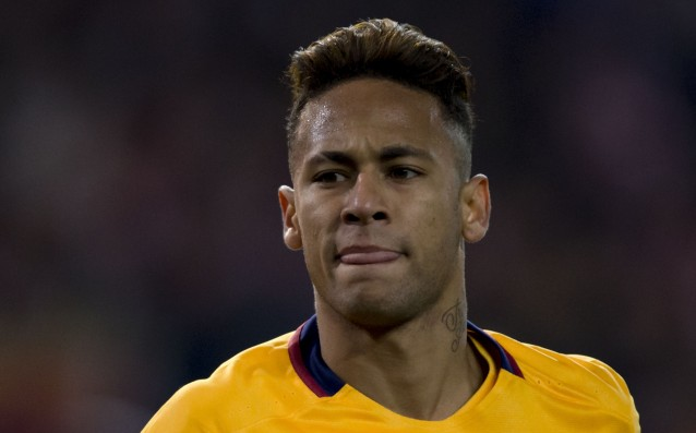 Barca: Neymar's transfer is going to be for 19.3 million euros.