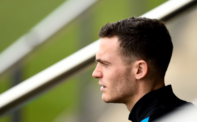 Three teams in the battle for the signature of Vermaelen