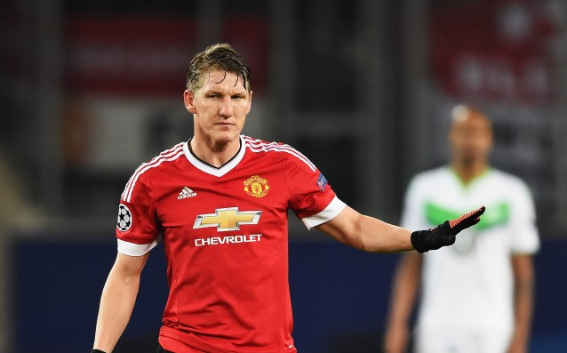 Schweinsteiger thanked for the greetings