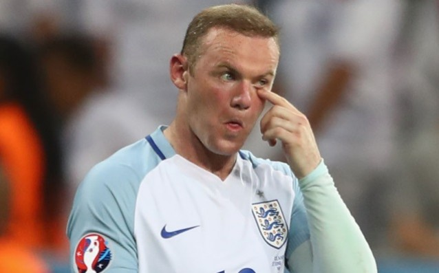 Rooney: 'Two players stand out above all – Ronaldo and Paul Scholes.'