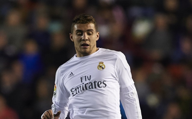 Zidane covinced Nacho and Kovacic to remain at Real
