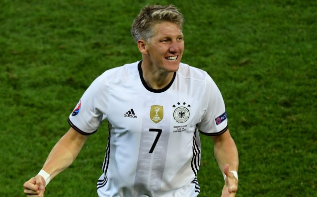 Galatasaray is getting Schweinsteiger?