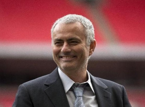 Mourinho: 'Our presentation was not fantastic, but I'm satisfied.'