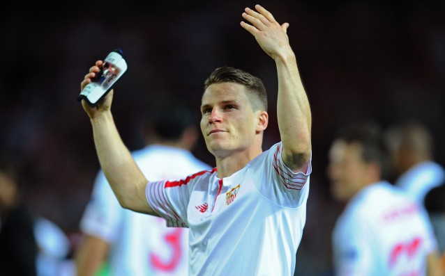 Gameiro: 'Atletico is the right choice for me.'