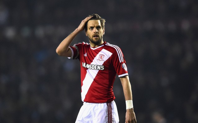 Jonathan Woodgate signed with Liverpool