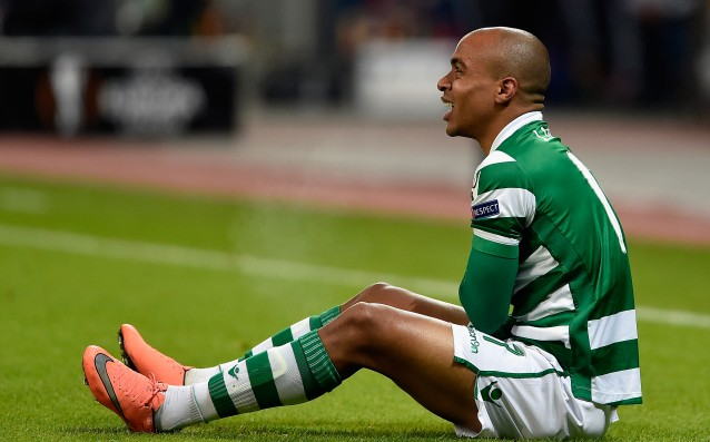 Inter and Sporting agreed for Joao Mario