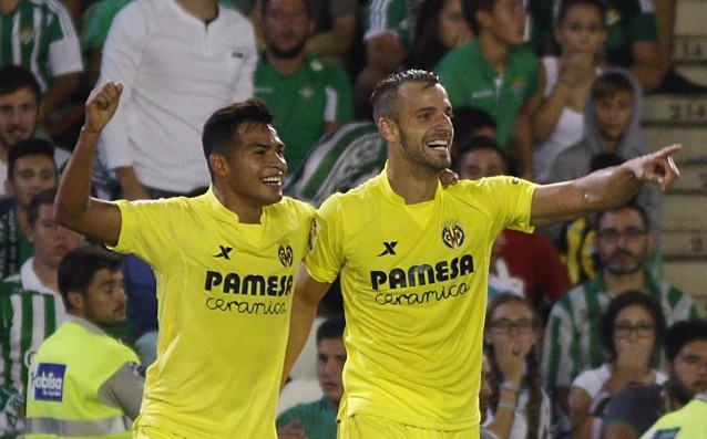 Villarreal is looking for a replacement for Soldado