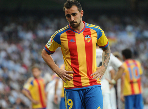 Barca is preparing a bid for two Valencia players