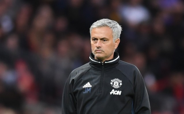 Mourinho: 'I could go to Italy or Spain, but the Premier League is special.'