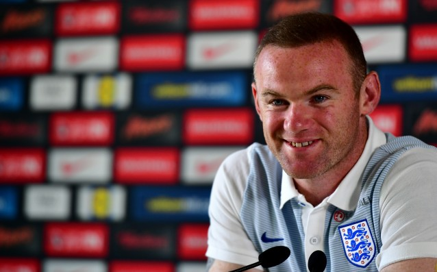 Wayne Rooney would be a great addition to the MLS