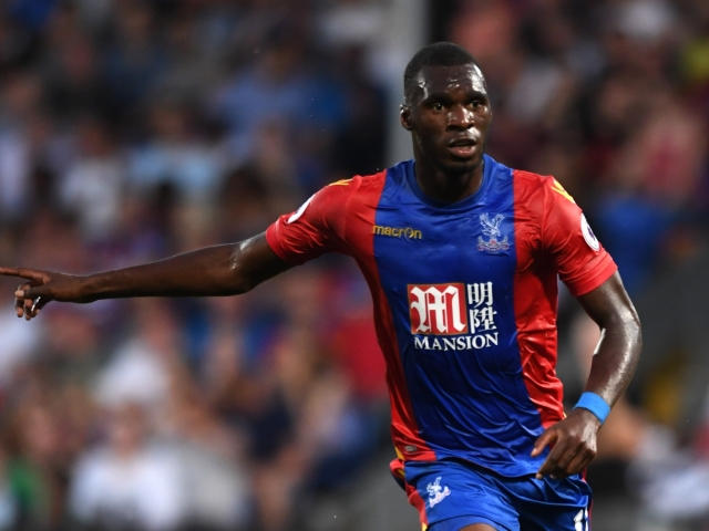 Benteke will get better at Palace