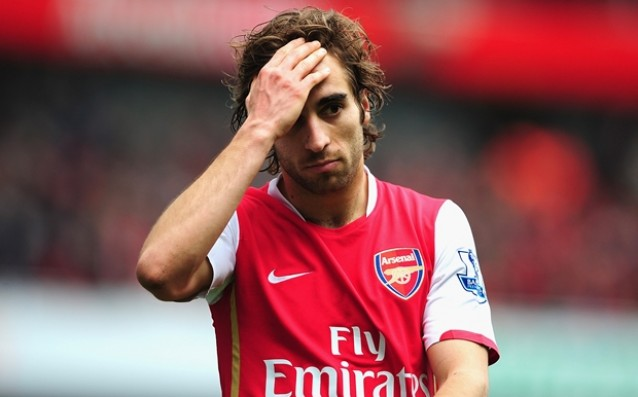 Roma is getting Flamini