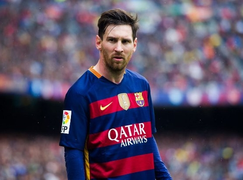 Messi is going to sign a new contract with Barca
