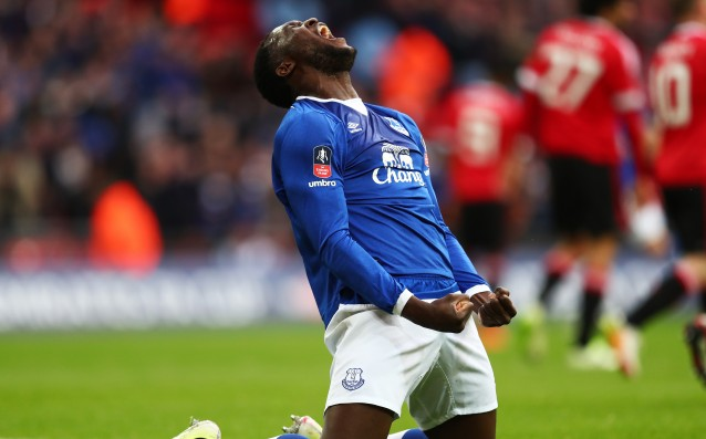 Lukaku: 'I chose Everton in front of Juventus.'