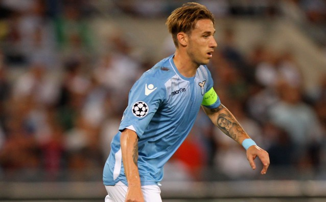 Lucas Biglia will renew his contract with Lazio
