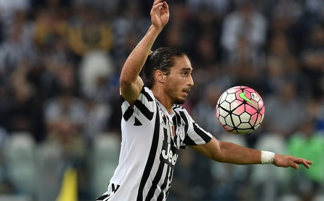 Napoli will get Caceres