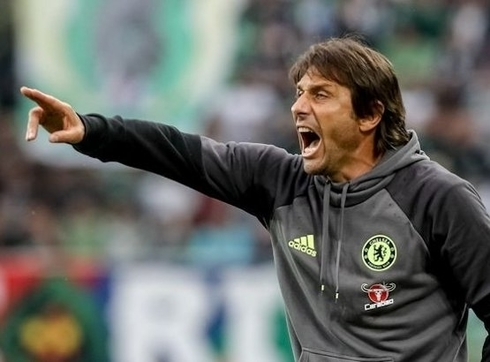 Conte is getting a former Juve player
