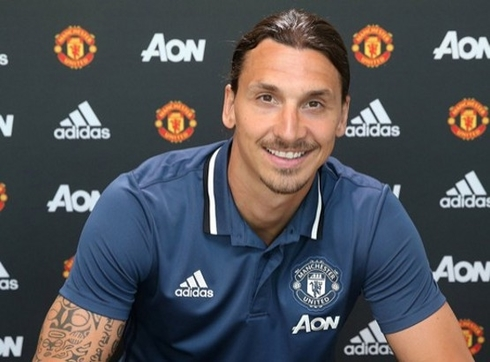 Ibra is starting coaching courses next year