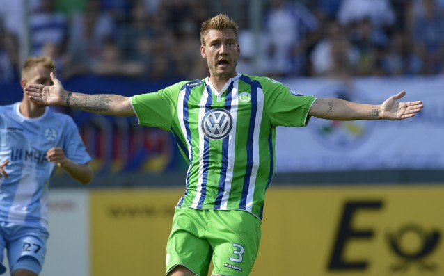 Bendtner will play at Nottingham