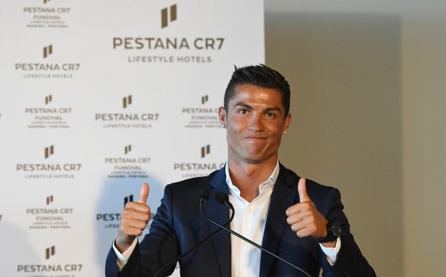 Ronaldo confirmed that he will return to the game