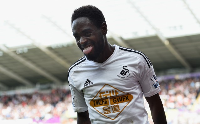 Nathan Dyer will not play for about two months