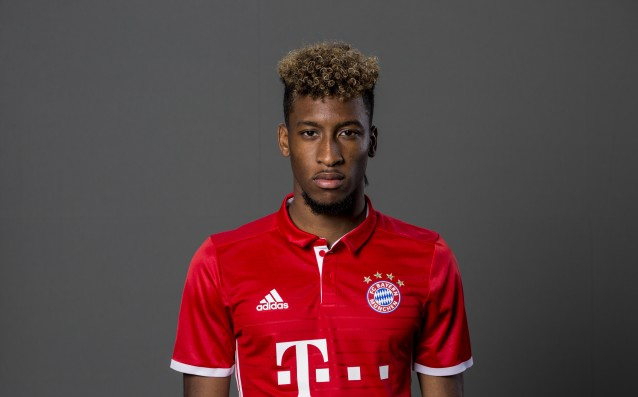 Bayern is giving Coman back to Juventus