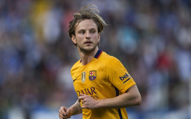 Rakitic is the good news for Luis Enrique