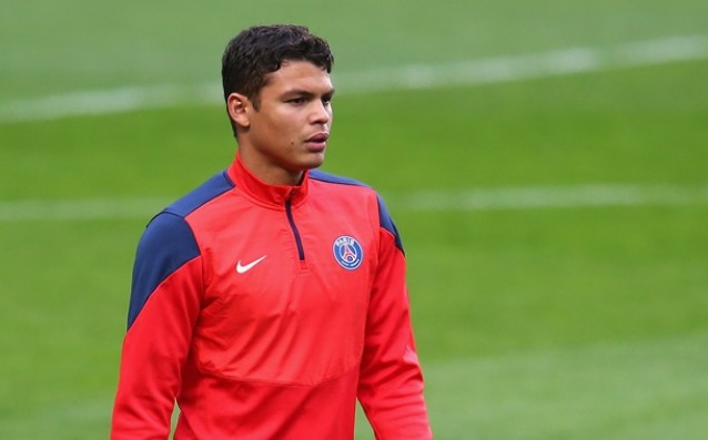 Thiago Silva is approaching Stamford Bridge