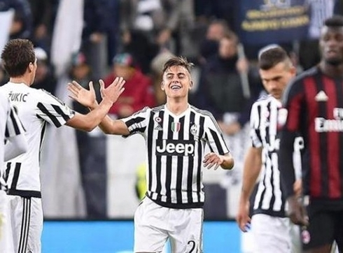 Juve will double the salary of Dybala