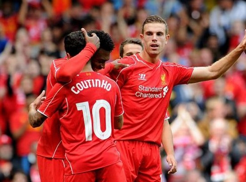 Henderson will never forget how Liverpool lost the title because of Mourinho
