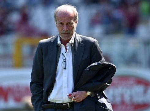 Chelsea offered work to Walter Sabatini