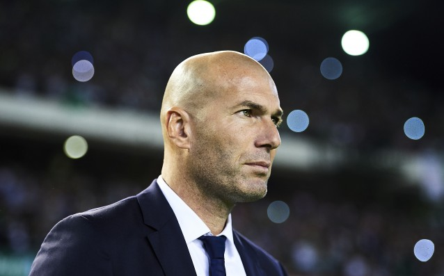Zidane wants Campos to be the Sporting Director of Real