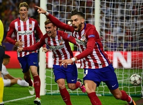 Atletico accepts the transfer embargo imposed by FIFA