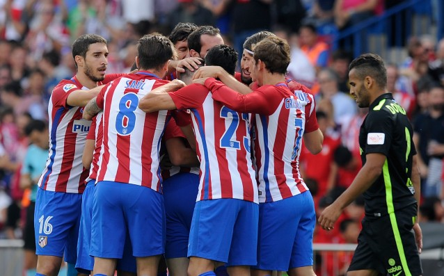 In Atletico they are hoping that FIFA will reduce their punishment