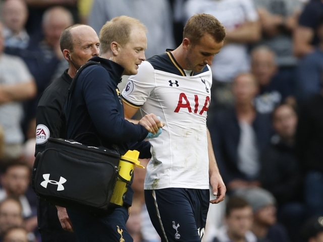 Tottenham will increase the salary of Kane