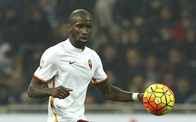 Rüdiger doesn't want to leave Roma