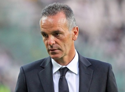 Stefano Pioli is the new mentor of Inter