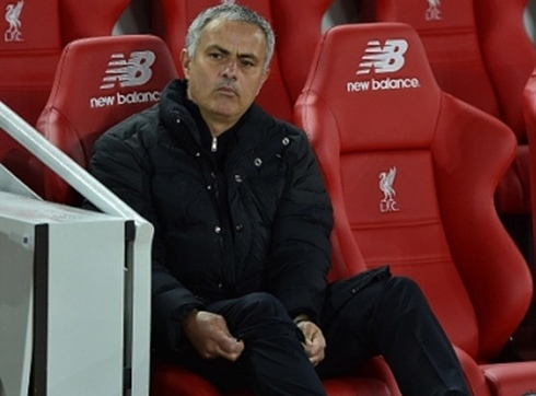 Mourinho was asked for more respect for football players