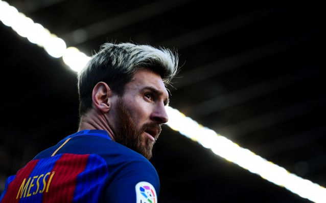 Messi is not planning to continue his contract with Barca