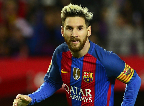 Mourinho wants Messi at Man Utd