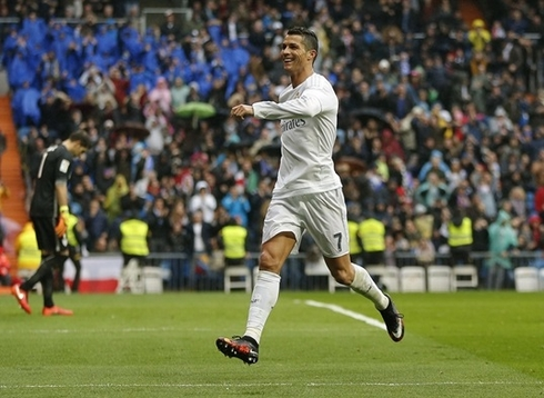 Ronaldo: 'My goal is to win the Golden Ball .'